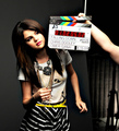 Selena  - selena-gomez-vs-victoria-justice photo
