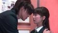 Shinichi and Ran Live-Action - detective-conan-couples screencap