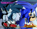 Sonic Hedgehog Wallpaper - sonic-the-hedgehog wallpaper