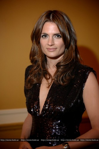 Stana Katic 52nd Annual Southern California Journalism Awards
