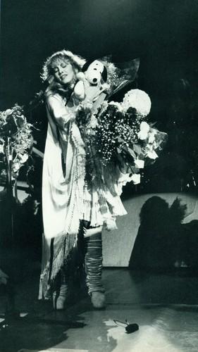 Stevie On Tour