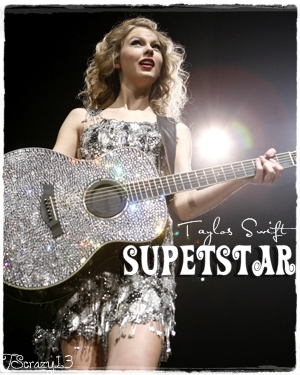 Superstar (Fanmade Single Cover)