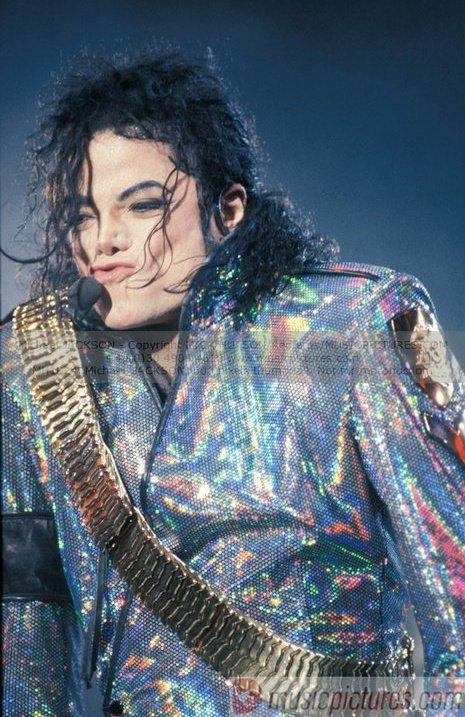 Sweet MJJ *_* ♥