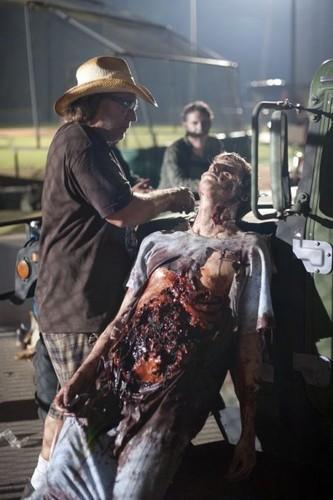 THE WALKING DEAD Season 2 Episode 3