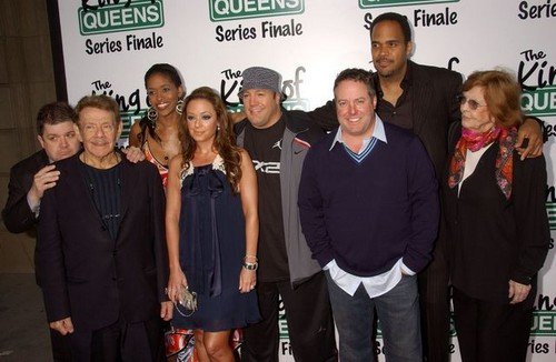 The King of Queens images The King of Queens wallpaper and