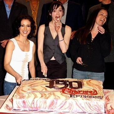 The Seven Year Witch - charmed Photo