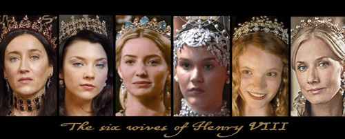 Henry 8th 6 Wives NEXT IMAGE