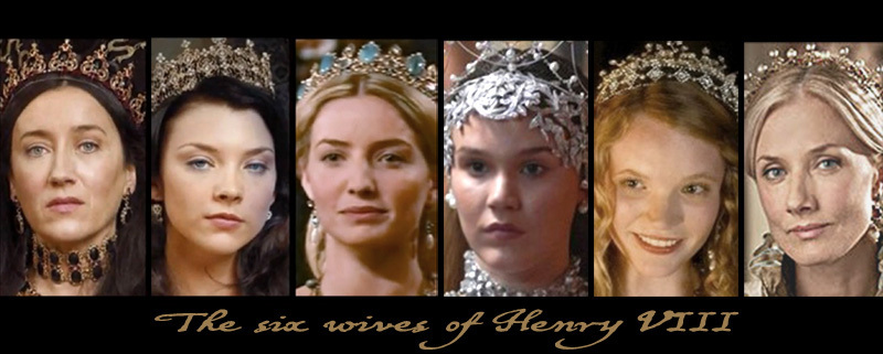 the six wives of henry vii In legal terms, king henry viii of england had only three wives, because three of  his putative  however, in common parlance, the so-called wives of henry viii  were the six queens consort wedded to henry between 1509 and his death in.