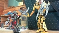 The final battle!!! - bionicle photo