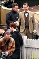 Tobey Maguire & Isla Fisher: 'Great Gatsby' Goes Down Under - tobey-maguire photo