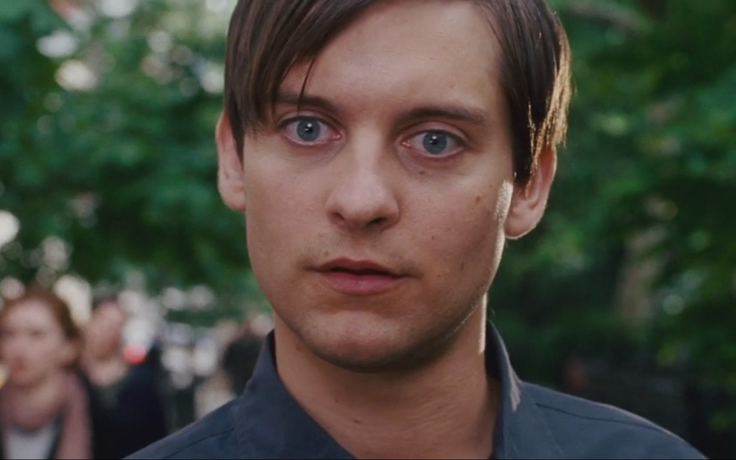 Tobey Maguire Tobey's wallpaper Tobey Maguire