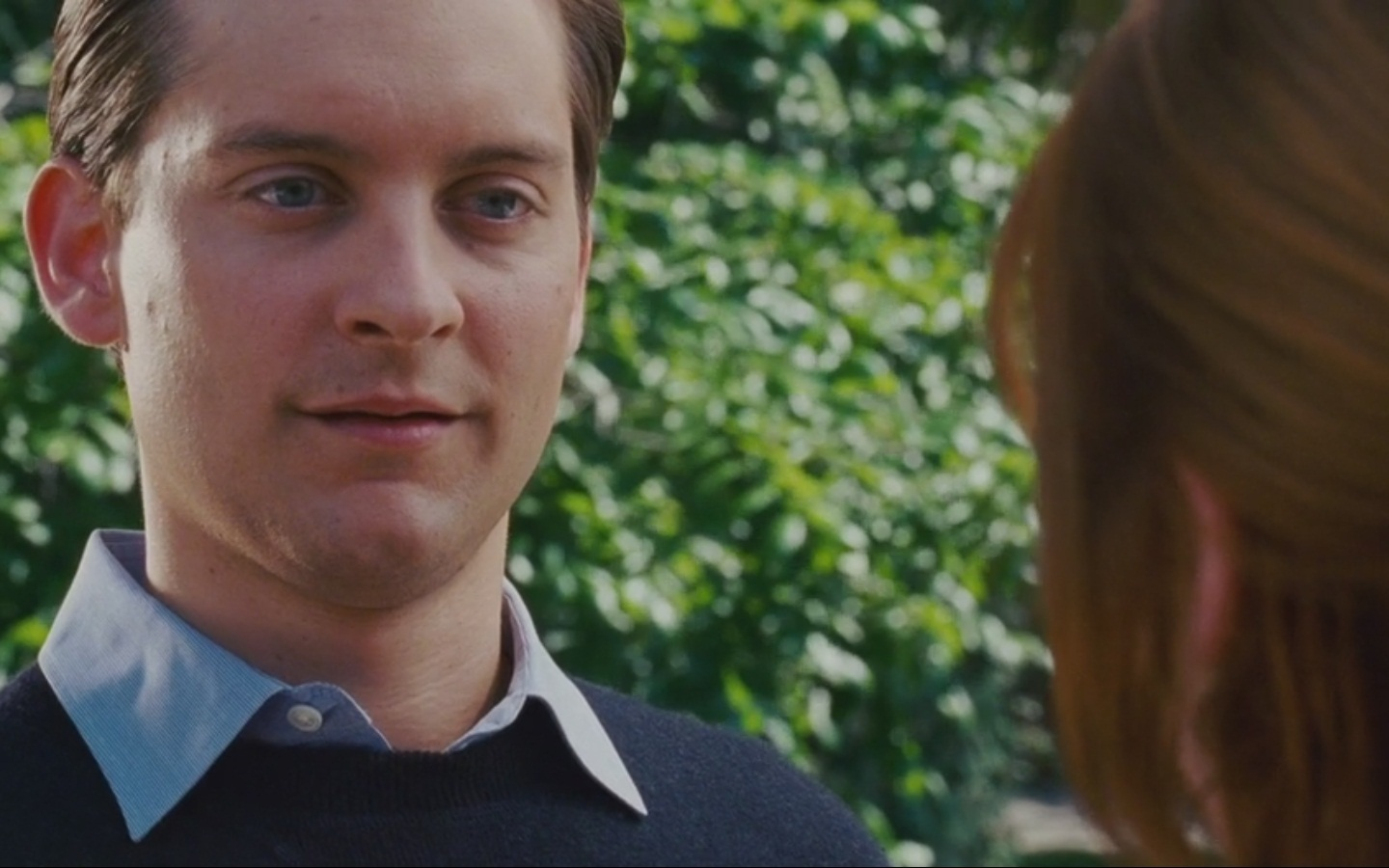Tobey's wallpaper - Tobey Maguire Wallpaper (26349675 ... Tobey Maguire 2015