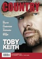 Toby Keith (Magazine Covers)