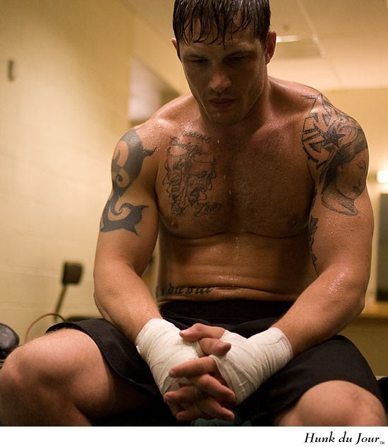Tom Hardy images Tom H... Christian Bale Fat