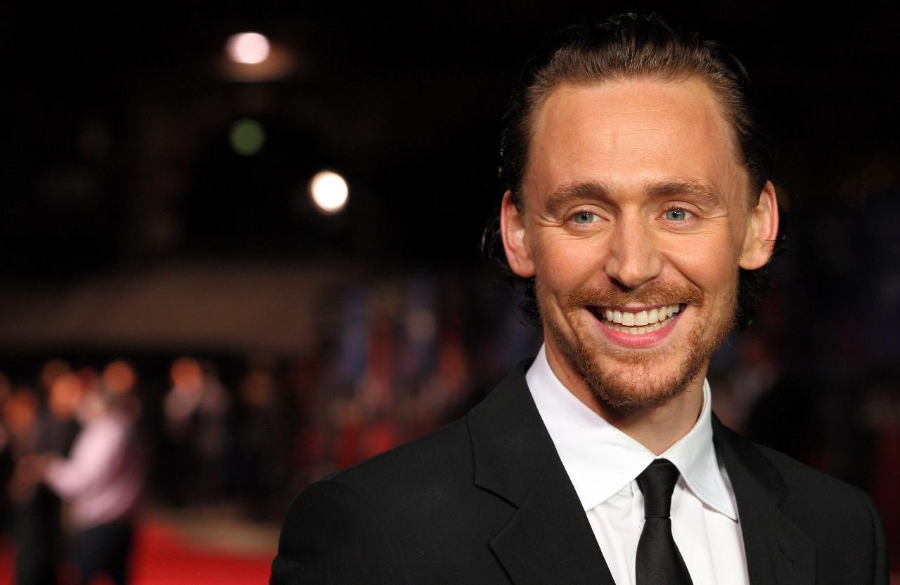Tom hiddleston the deep blue sea