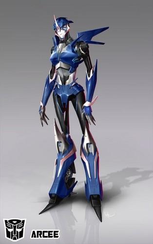 トランスフォーマー Prime Animated Series