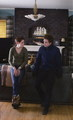 Twilight - Behind the scenes - twilight-series photo