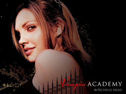 Vampire Academy wallpaper possibly containing a portrait entitled Vampire Academy