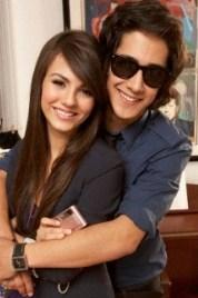 Vic and Avan. ♥