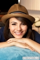 Victoria Justice photoshoot - Jon McKee - victoria-justice photo