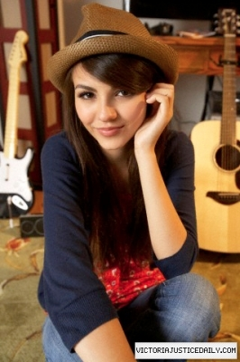 Victoria Justice Images Photoshoot