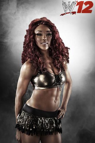 WWE 12-Alicia fox