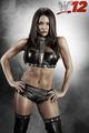 WWE 12-Nikki Bella