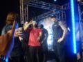 Wade Barrett,Justin Gabriel,Heath Slater