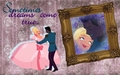 Wallpaper Lottie and Charming - disney-crossover wallpaper