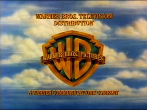 Warner Bros. televisión Distribution (1984)
