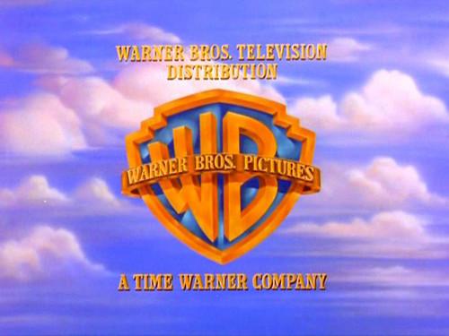 Warner Bros. televisión Distribution (1990)