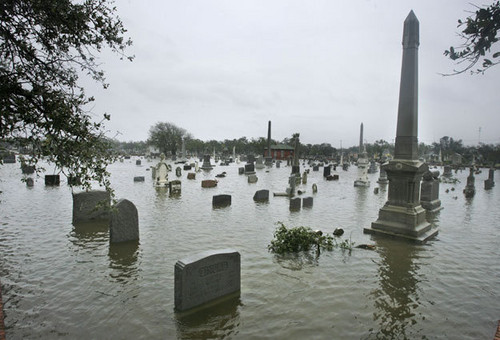 Watery Graves