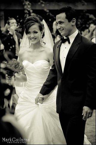 Wedding día