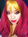 Wicked Red Ridinghood - michelle-phan photo