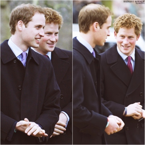 William&Harry