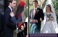 William and Catherine at Emilia D Erlanger's wedding on 2010.