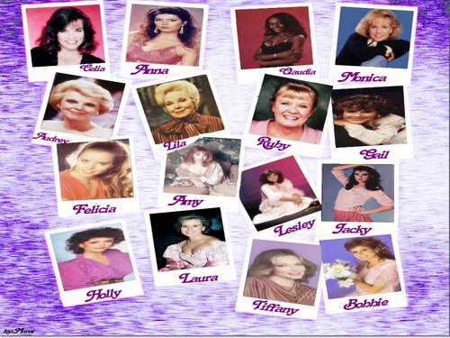 Women of GH