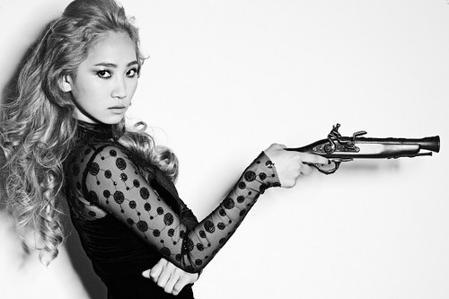 Wonder Girls Concept Teaser Images