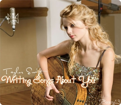 Writing Songs About You Lyrics