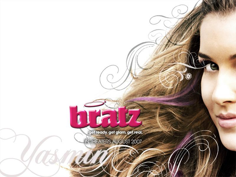 bratz wallpaper yasmin wwwimgkidcom the image kid