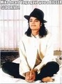 Yoga Works for Mike! - michael-jackson photo