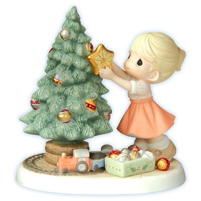 You Brighten My Christmas