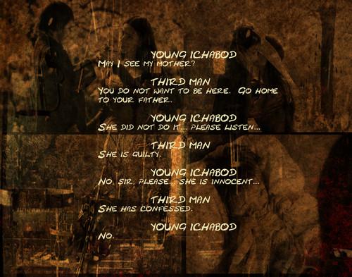 Young Ichabod