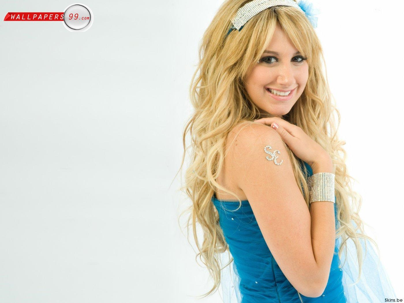 ashley tisdale 4 wallpapers - photo #36