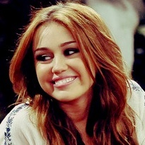 beautiful miley♥