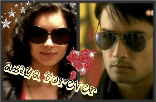 best couple ever..ABHIYA