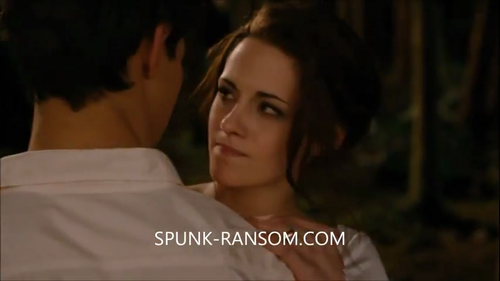 breaking dawn part 1 tv spot - bella-swan Screencap
