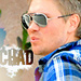 chad!! - robert-and-chad icon