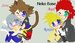 cute - kingdom-hearts icon
