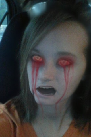 ghost and zombie pics of mimi410